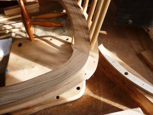furniture maker, bespoke carpenter, bespoke fine furniture, Somerset, Dorset, South West England