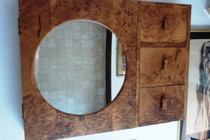 bespoke wooden bathroom cabinets, bespoke fine furniture, Somerset, Dorset, South West England